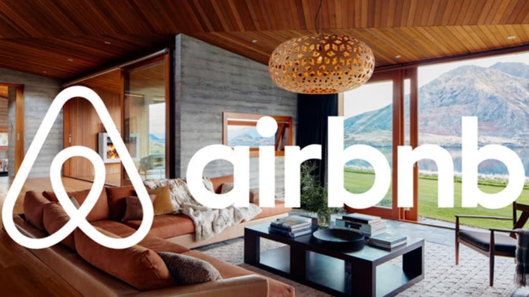 Airbnb - Thương hiệu hàng đầu trong nền kinh tế chia sẻ.