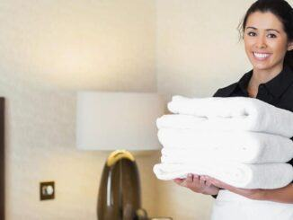 Assistant Executive Housekeeper job description