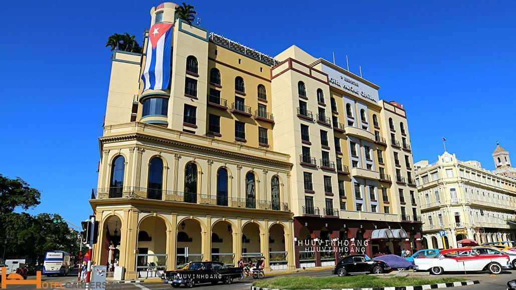 Thành phố La Havana