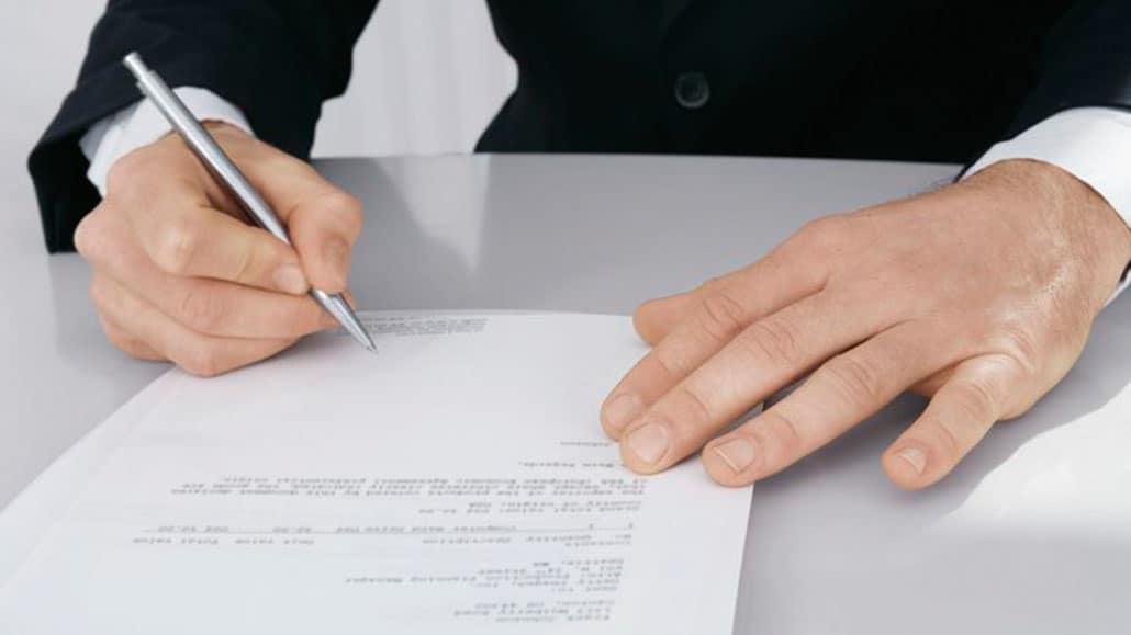 Mẫu thư nhờ người tham khảo viết thư giới thiệu