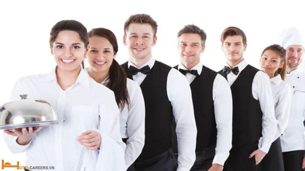 Đào tạo tăng sự hài lòng của nhân viên