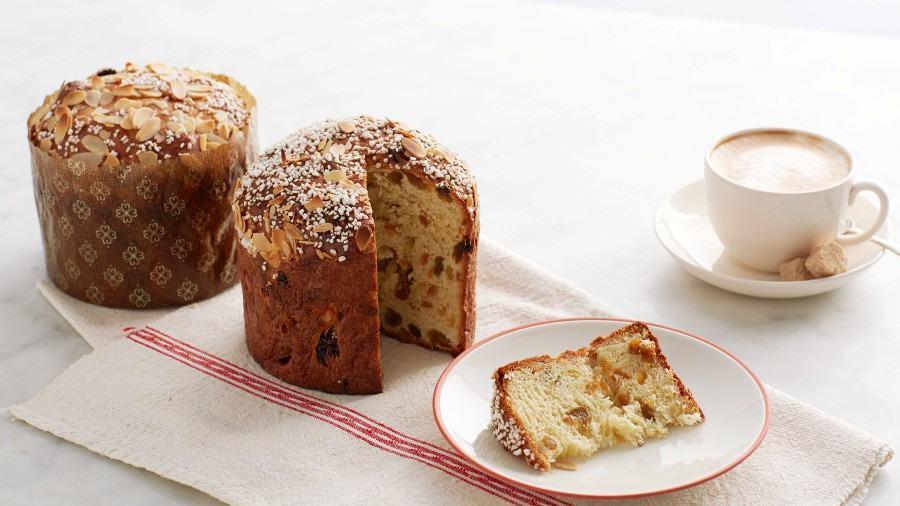 Bánh mỳ Panettone