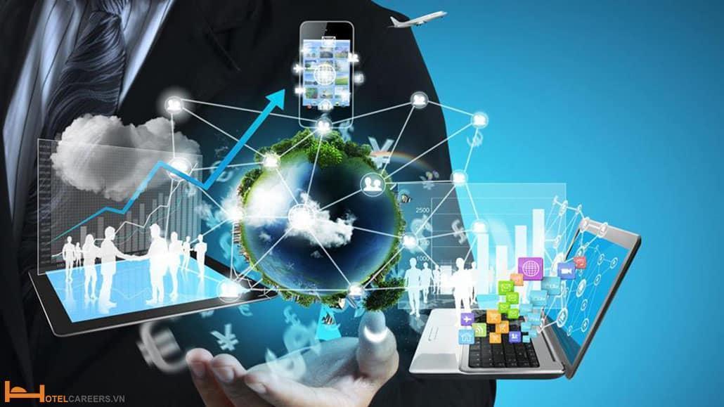 Công nghệ có ảnh hưởng đến hiệu quả của Revenue Manager