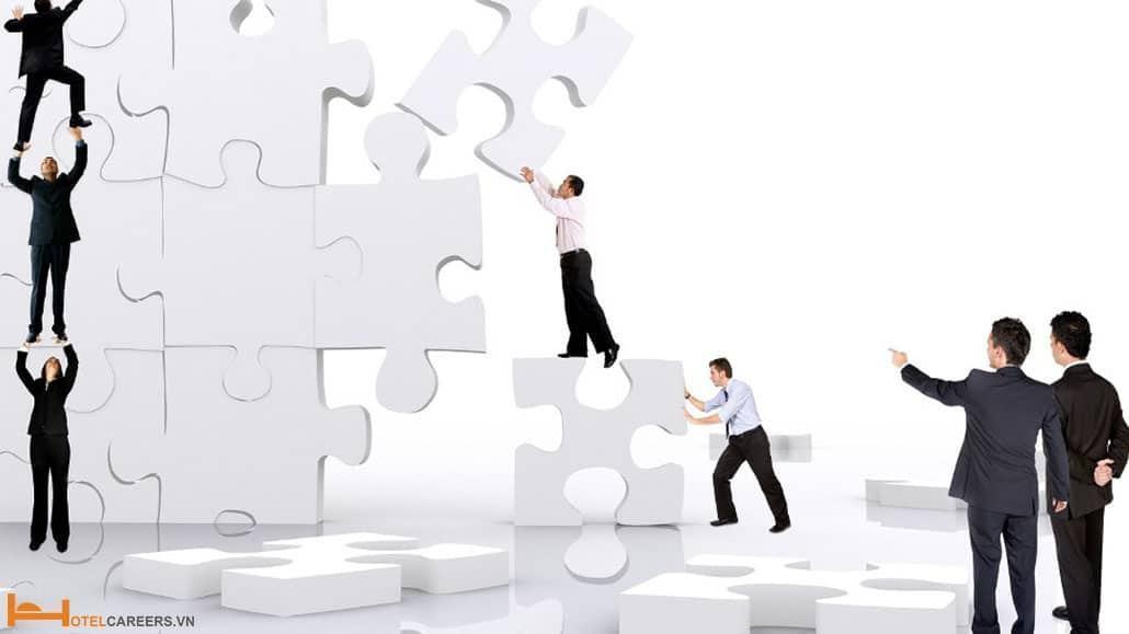 Ảnh hưởng của văn hóa công ty đến Revenue Manager