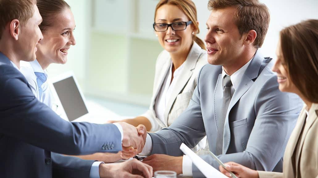 Sale & Marketing Manager job description
