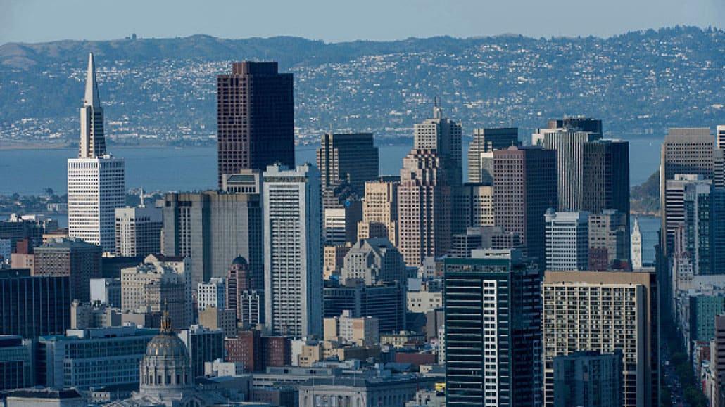 Thành phố San Francisco