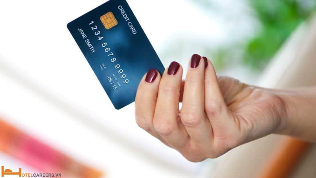 Tránh gian lận đặt phòng khách sạn qua thẻ tín dụng