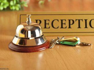Tránh gian lận đặt phòng khách sạn
