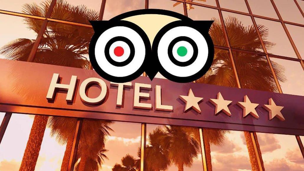 Mạng đánh giá khách sạn Tripadvisor