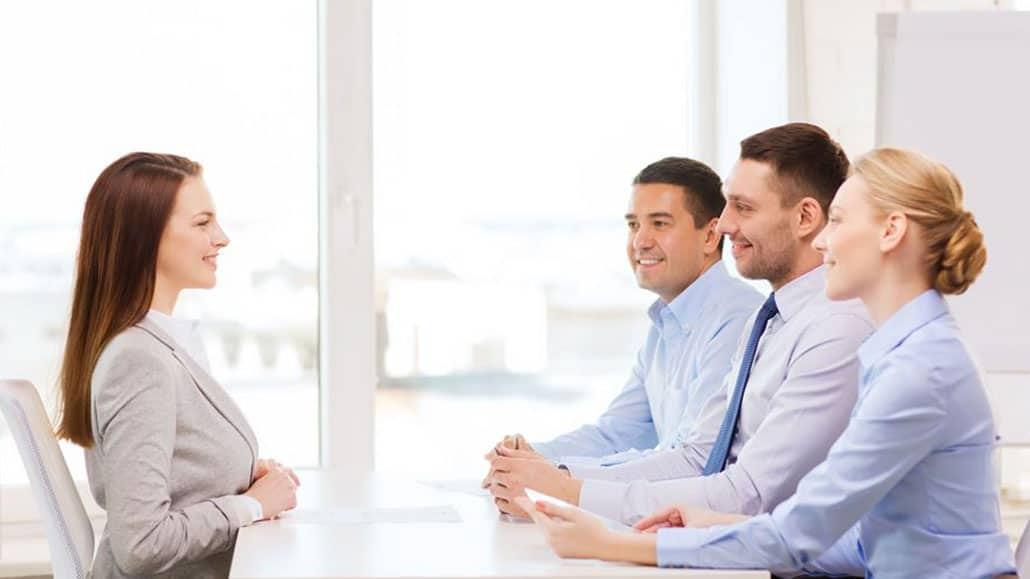 Bạn đã phỏng vấn ở đâu và cho vị trí nào?