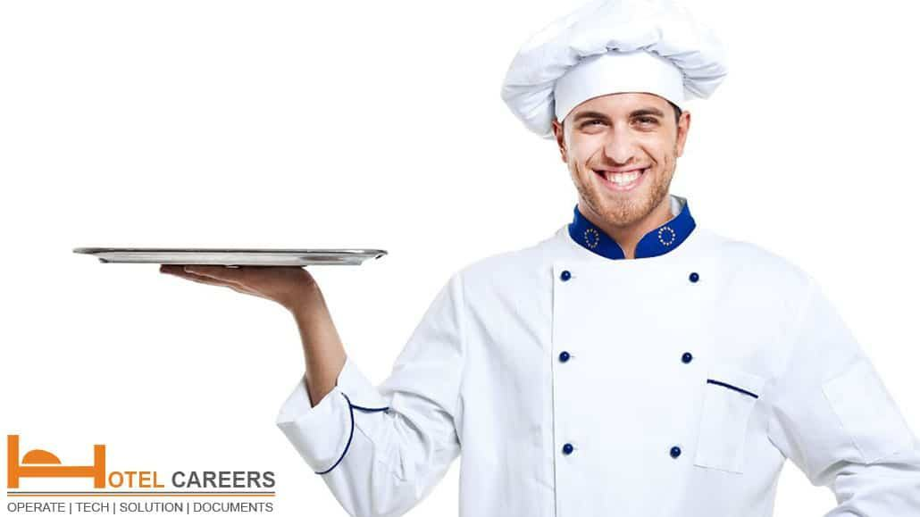 Bản mô tả công việc bếp phó