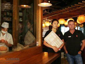 Bản mô tả công việc giám sát nhà hàng