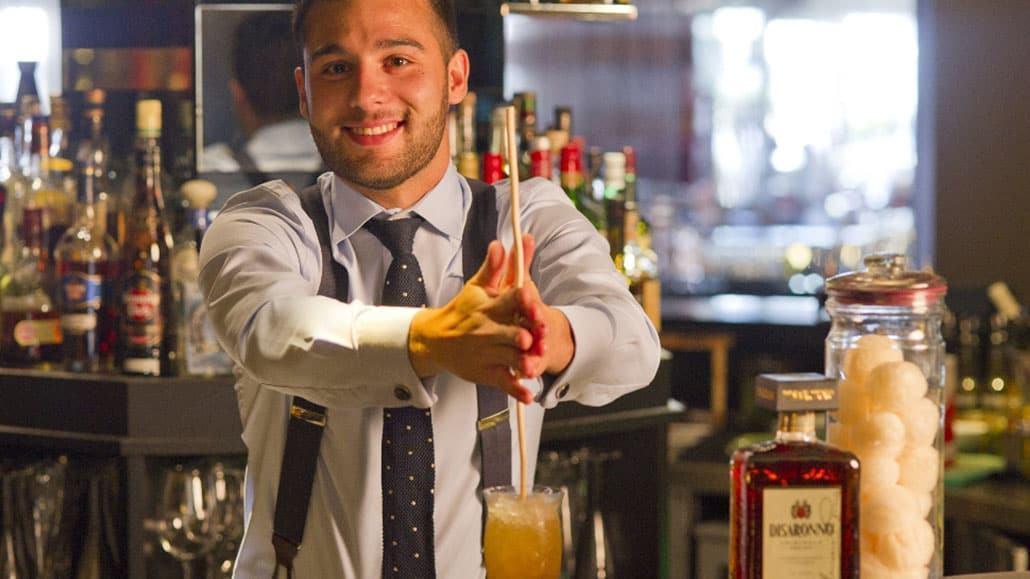 Bản mô tả công việc giám sát quầy bar
