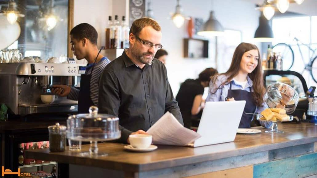 Bản mô tả công việc nhân viên kế toán nhà hàng