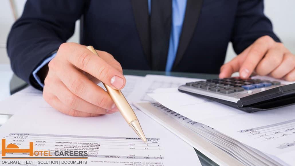 Bản mô tả công việc kế toán tổng hợp khách sạn