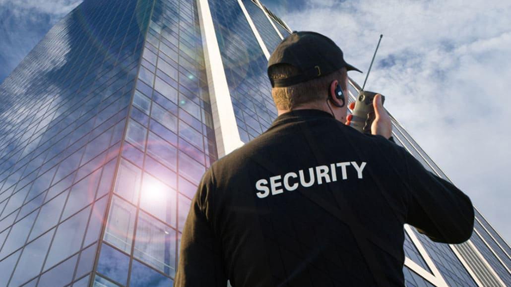 Bản mô tả công việc nhân viên an ninh khách sạn