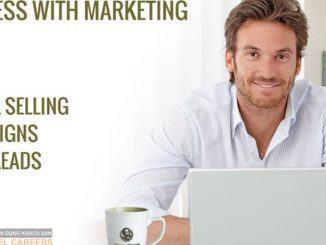 Bản mô tả công việc nhân viên marketing khách sạn