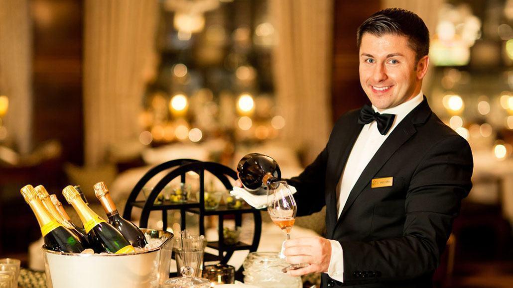 Bản mô tả công việc quản lý nhà hàng