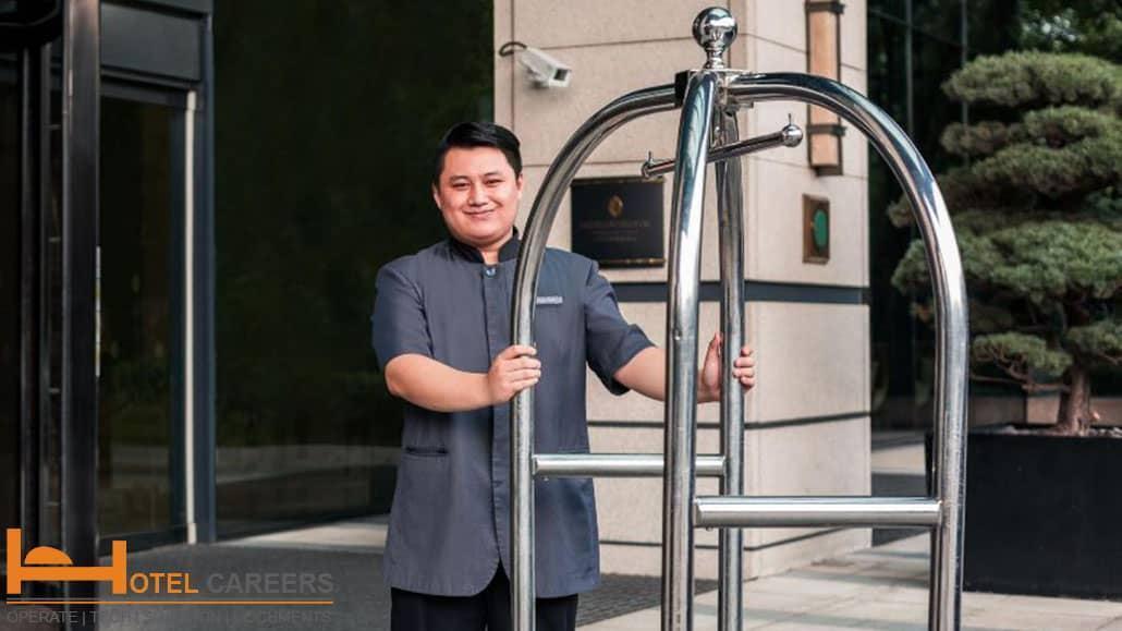 Bản mô tả công việc tổ trưởng hành lý khách sạn