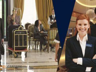 Bản mô tả công việc trưởng bộ phận lễ tân khách sạn