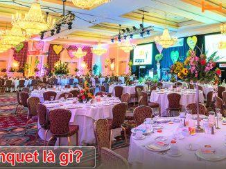 Banquet là gì