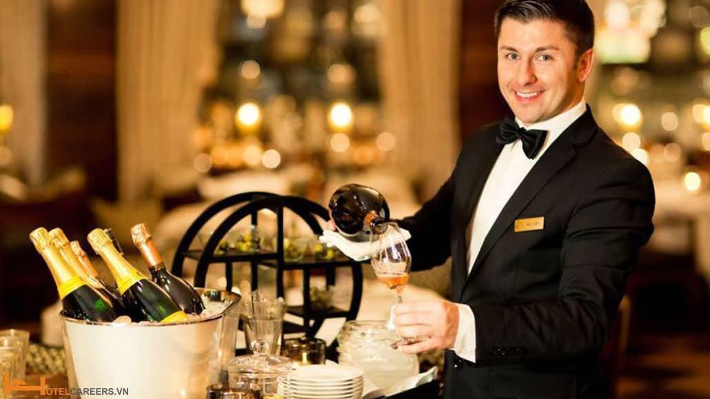 Banquet Manager là gì?