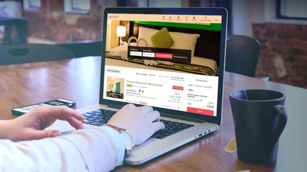 Bảo vệ thương hiệu khách sạn trực tuyến