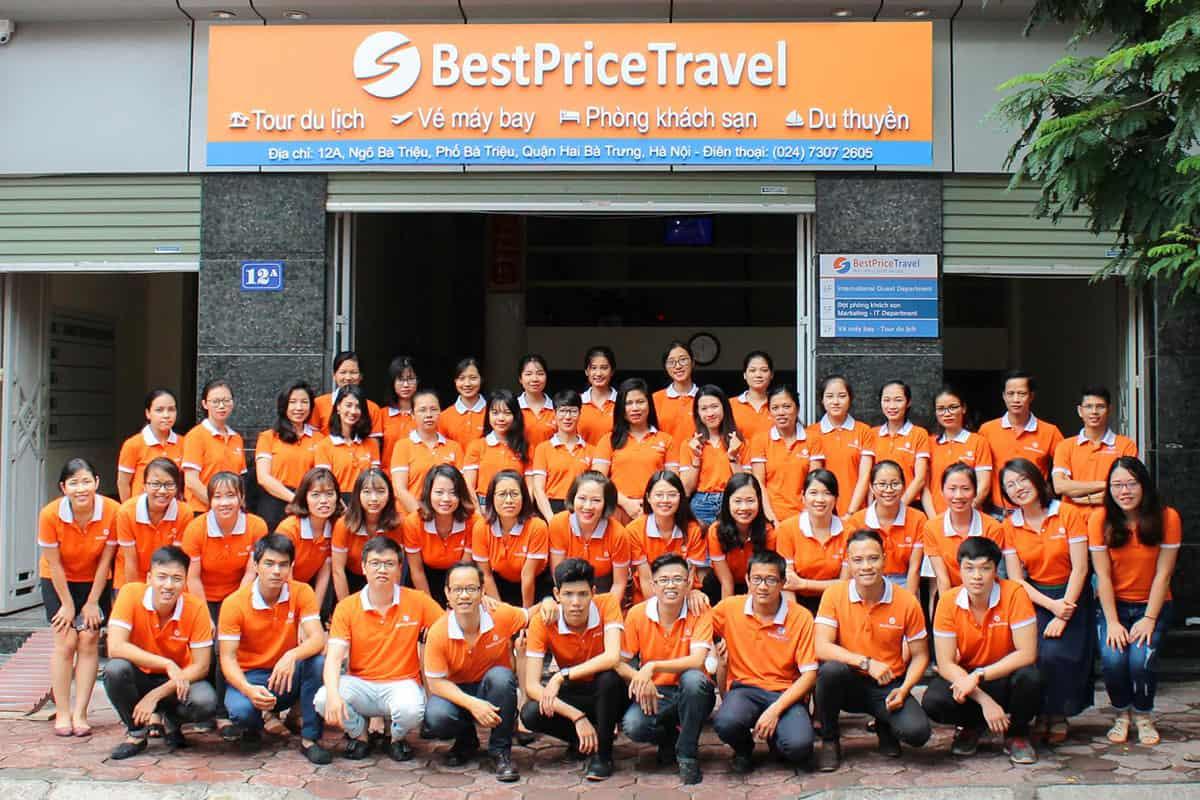 BestPrice Travel