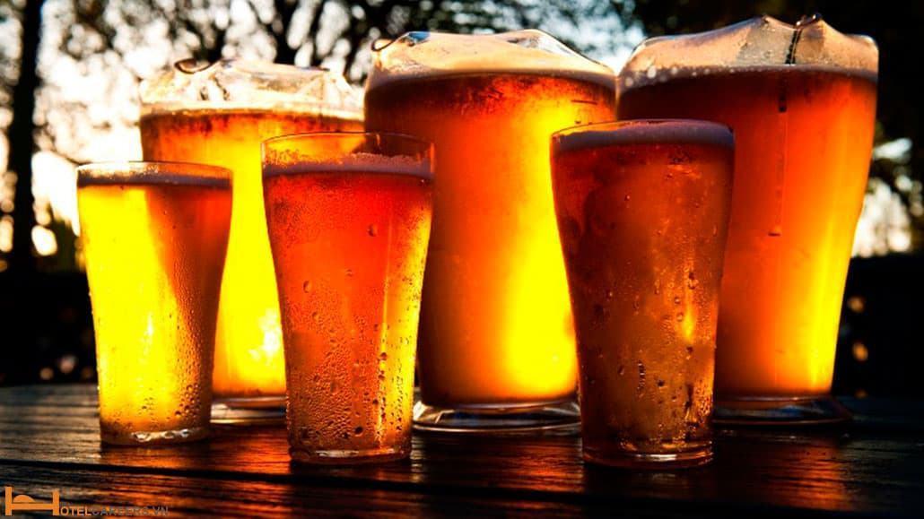 Có rất nhiều loại bia tại Úc để bạn thưởng thức