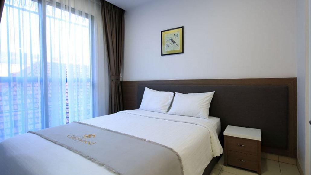 Các loại phòng khách sạn