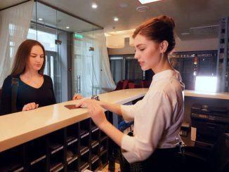 Các tình huống thường gặp của lễ tân khách sạn