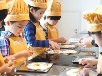 Các trường dạy làm bánh chuyên nghiệp
