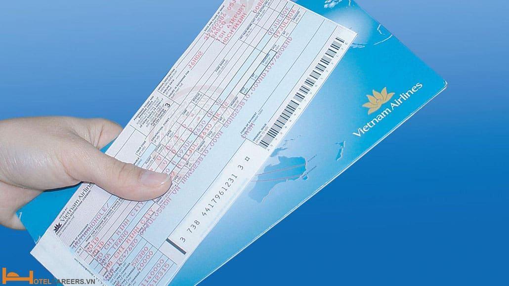 Cách book vé máy bay giá rẻ thành công