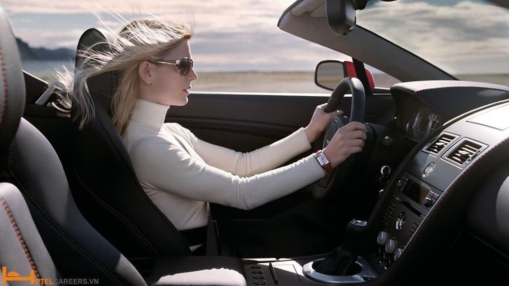 Cách học lái xe nhanh nhất