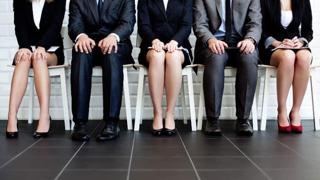Cách trả lời dành cho ứng viên mới đi làm