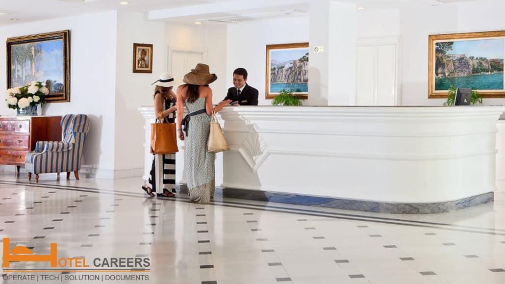 Câu hỏi tiếng Anh nhân viên lễ tân nên hỏi khi khách check in