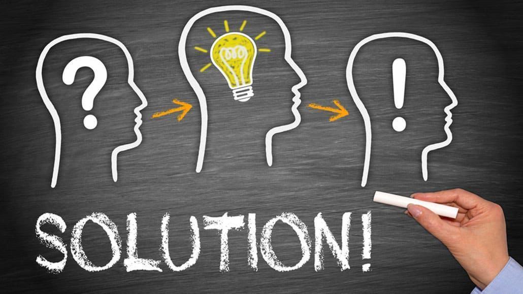 Câu hỏi về cách giải quyết xung đột