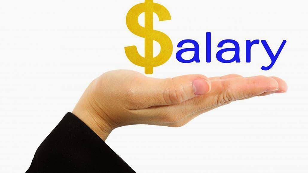 Chế độ lương thưởng liệu đã phù hợp?
