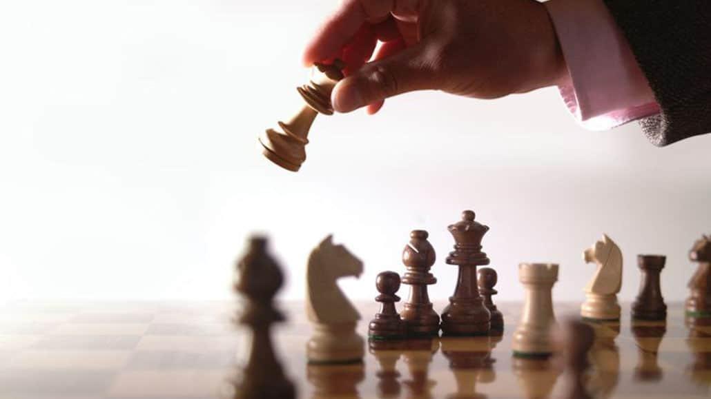Tránh những chiến lược không hiệu quả