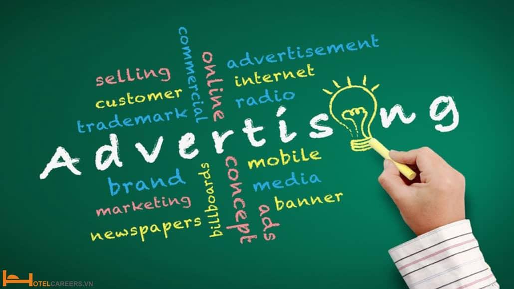 Chiến lược quảng cáo truyền thông
