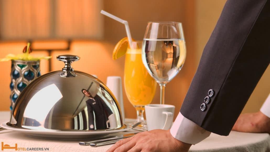 Sản phẩm dịch vụ ngành khách sạn