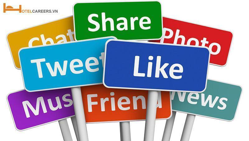 Xây dựng truyền thông mạng xã hội