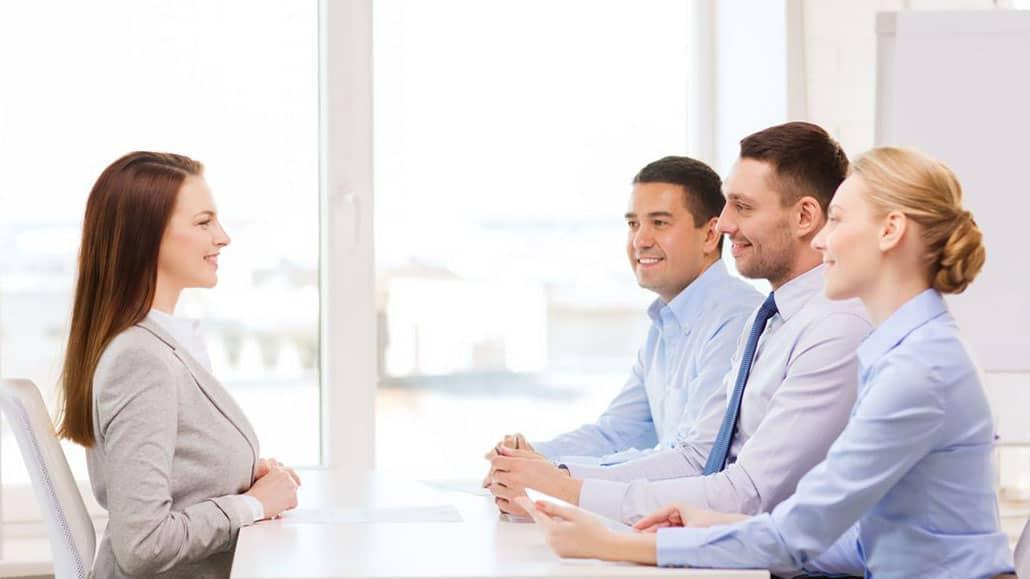 Chuẩn bị ngoại hình trong buổi phỏng vấn xin việc
