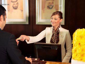 Công nghệ giúp khách sạn giữ chân nhân viên