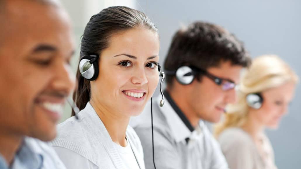 Công việc dịch vụ chăm sóc khách hàng