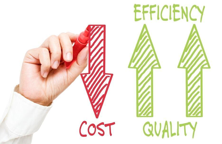 Cost controller với mục tiêu giảm chi phí