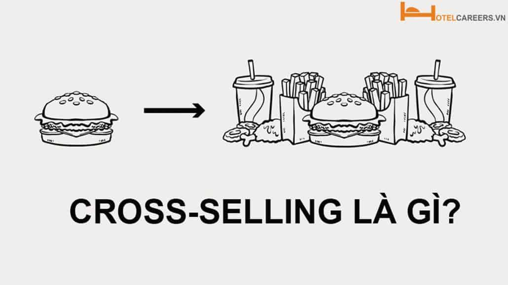 Cross-selling là gì?