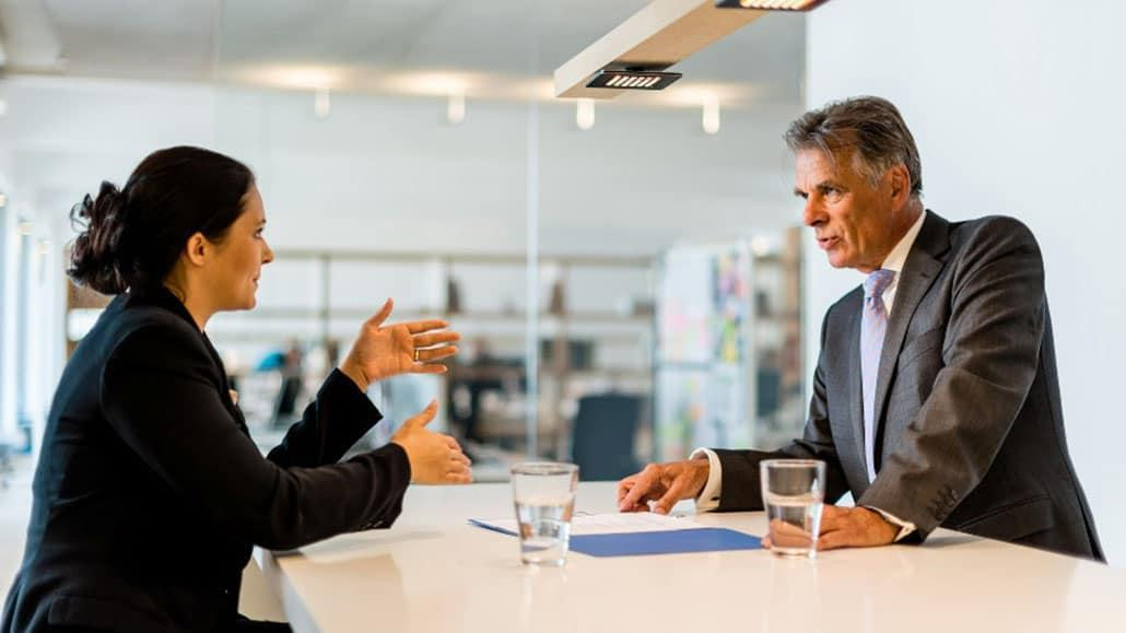 Đàm phán lương khi xin việc