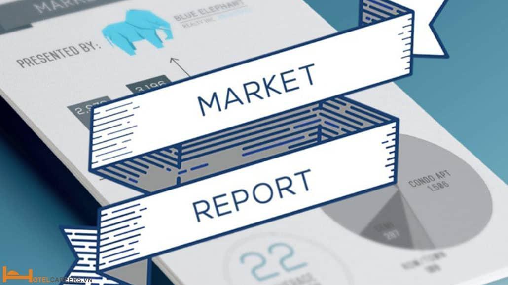 Báo cáo phân khúc thị trường
