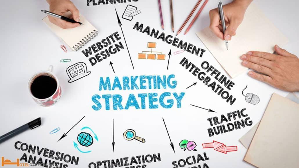 Đánh giá kế hoạch marketing nhà hàng khách sạn